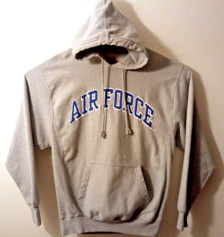 Us Air Force Usaf Mens Hoodie Hooded Sweatshirt Sweater Steve Barry Sz Medium Stevebarrys Hoodie Hoodies Hooded Sweatshirts Hoodies Men [ 1000 x 944 Pixel ]