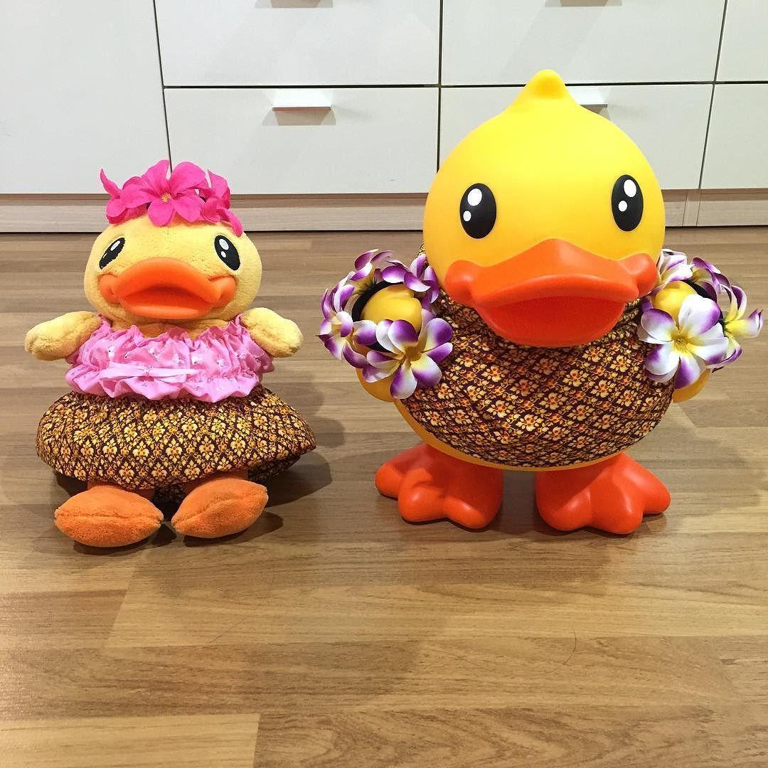 B.duck Love Thailand จบเปดแตงตวชดไทย#bduck #bduckhk #bduckthailand ...
