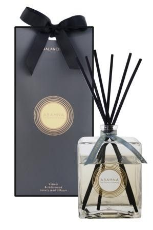 Vetiver And Cedarwood Luxury Reed Diffuser 500ml 45 00