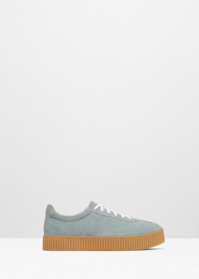 Schoenen voor Dames | MANGO Nederland
