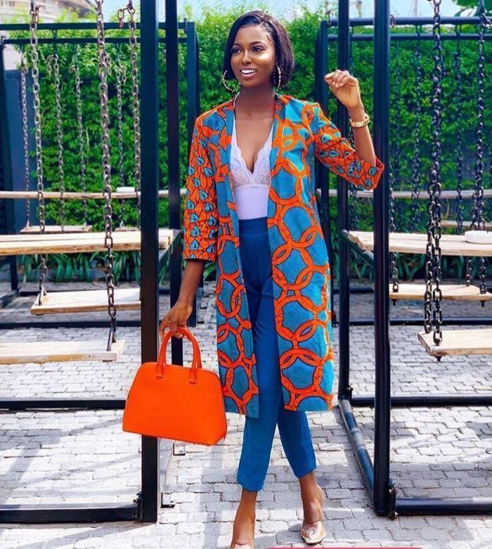 ▷ 1001+ Ideen für afrikanische Mode + europäischer Geschmack  - Afro trop beau -, ▷ 1001+ I