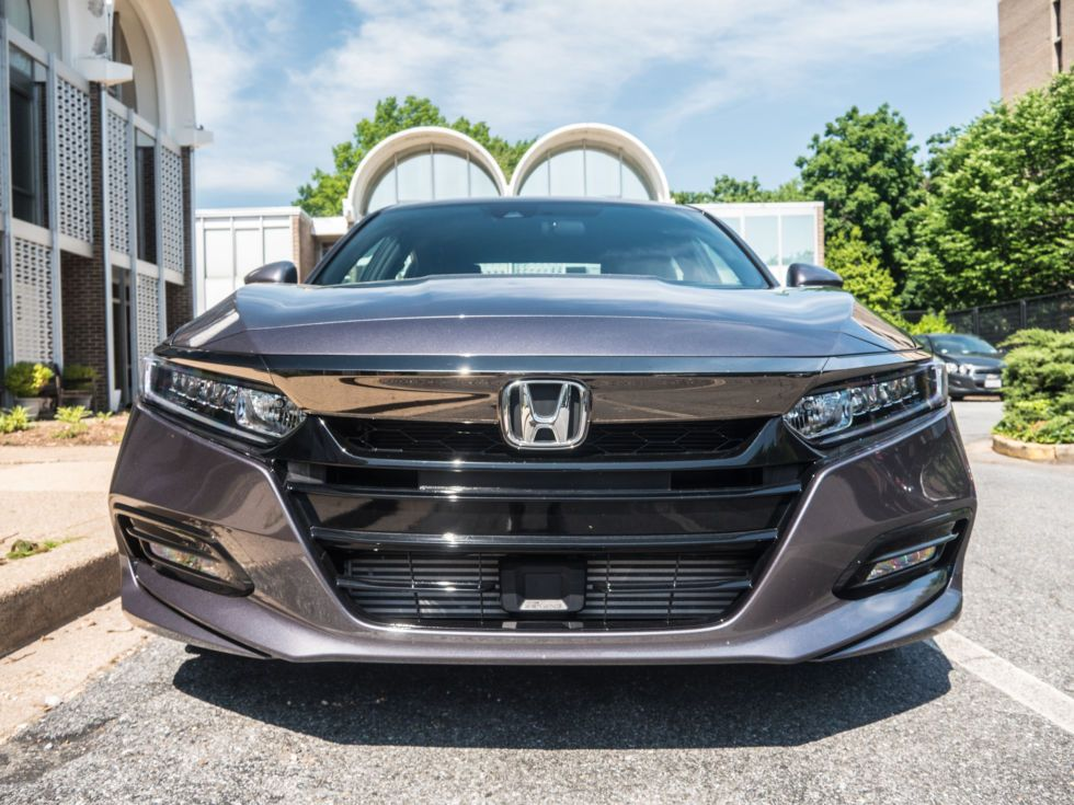 The 2018 Honda Accord proves there's still life in the