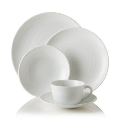 Bernardaud Origine Dinnerware Collection - 100% Exclusive | Bloomingdale\u0027s Wedding \u0026 Gift Registry  sc 1 st  Pinterest & Bernardaud Origine Dinnerware Collection - 100% Exclusive ...
