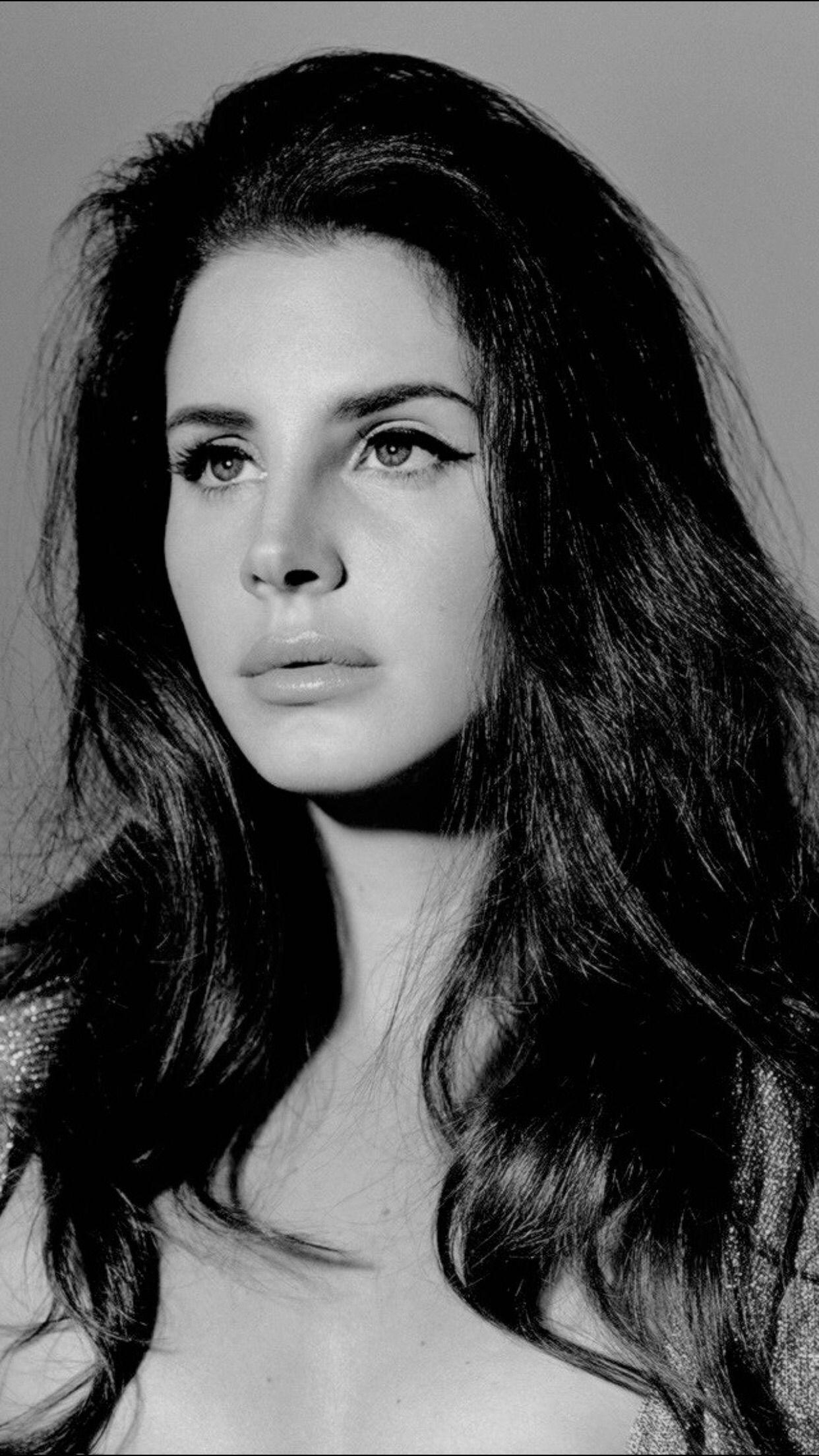 Lana Lanadelreyaesthetic Lana Del Rey Lana Del Rey Art Portrait