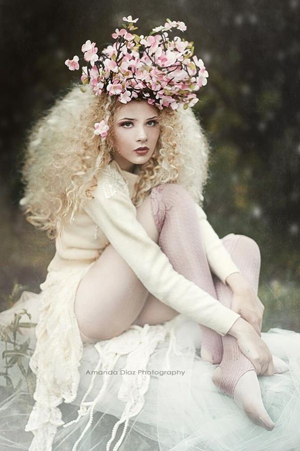 THIS IS MY ORIGINAL INSPIRATION FOR THIS SHOOT...SWOOOON!! <3