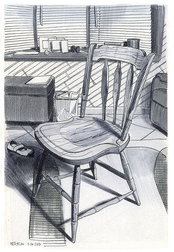 Chair In My Living Room Chair Drawing Chair Dining Room Chairs Modern