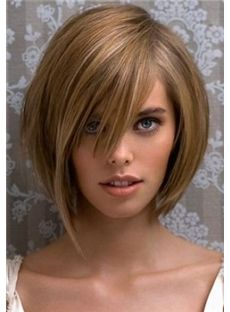 Short Light Brown Hairstyle Hair Styles Short Hair Styles Medium Hair Styles