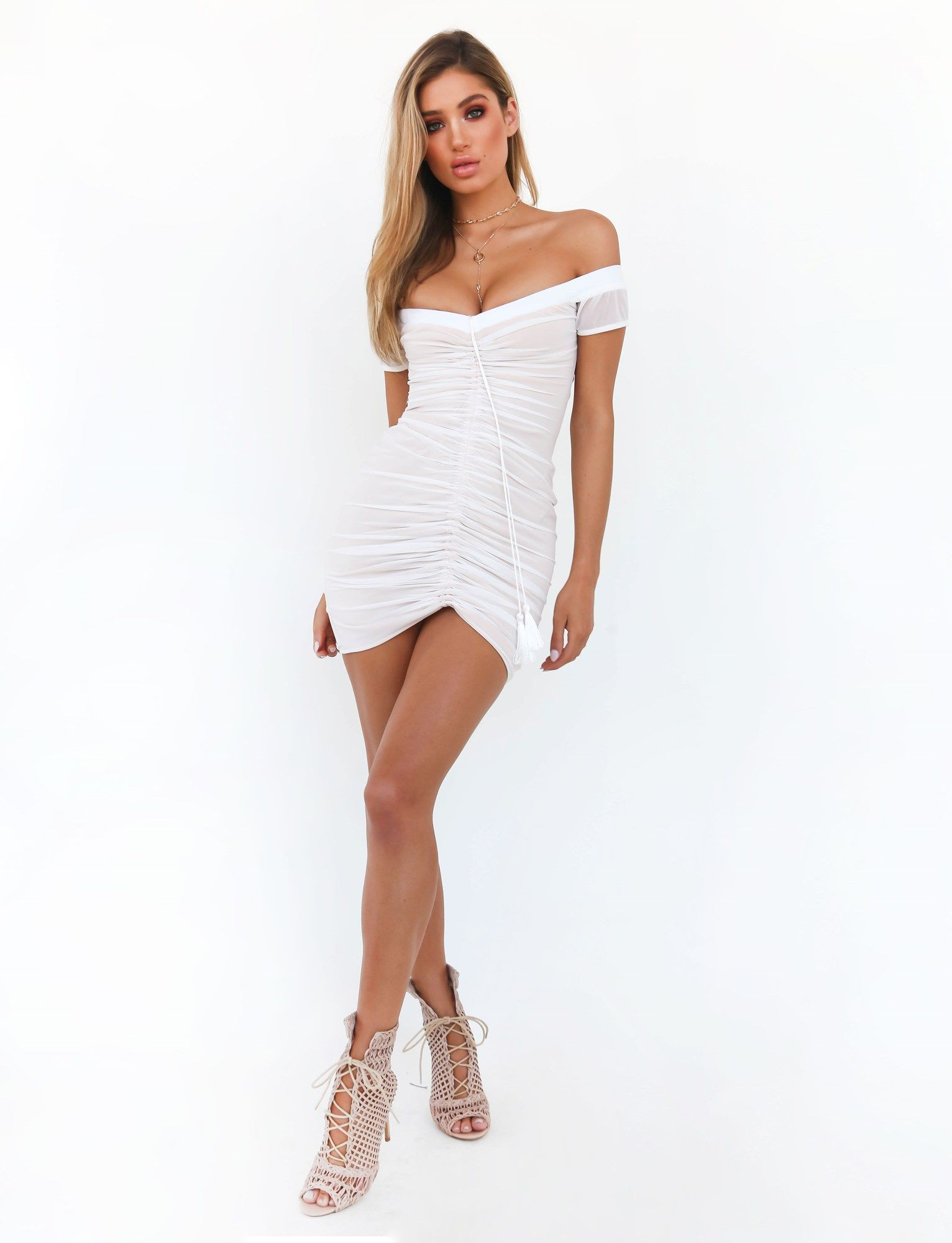 Pre- Order Tiger Mist Rush Hour Dress | Glam | Pinterest