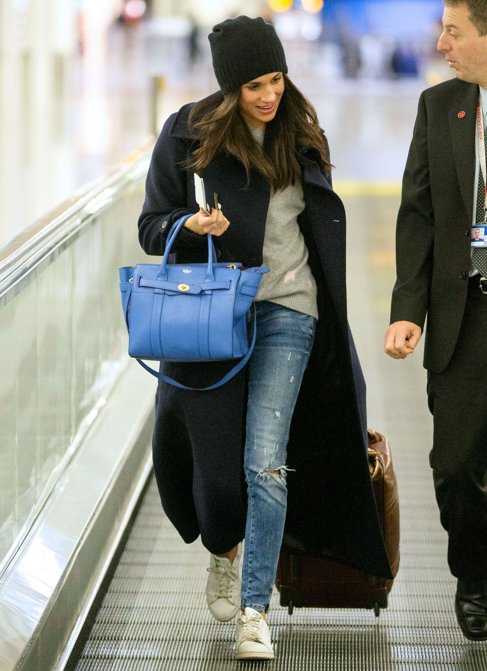 Everything You Need to Copy Meghan Markle\u0027s Chic Style