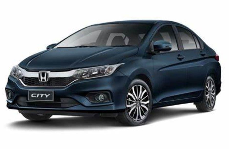 Honda City 1 5 E Cvt 2020 Interior Feels Free To Follow Us Di 2020