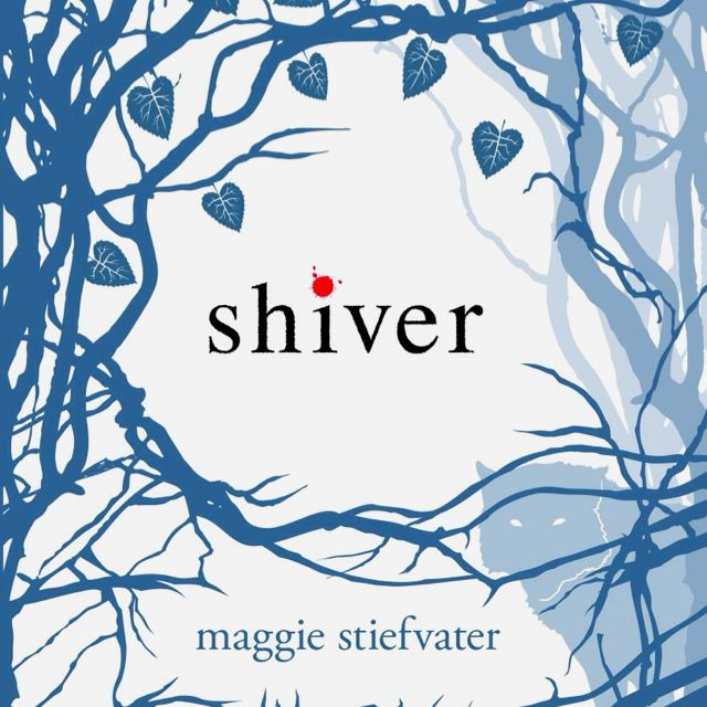 """Shiver, Book One In The """"Wolves Of Mercy Falls"""" Series By"""