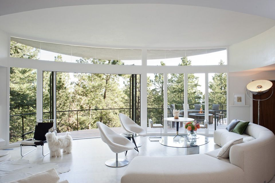 Emily Summers The Round House Colorado Springs Interior Outakes