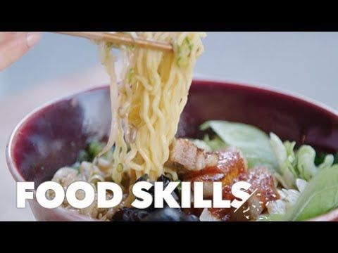 Korean ramyun is a must for noodle obsessives food skills korean ramyun is a must for noodle obsessives food skills youtube to eat pinterest korean noodle and korean food recipes forumfinder Gallery