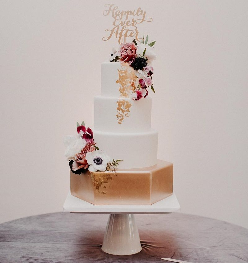 37 Eye Catching Unique Wedding Cakes 1 Top Ideas To Try