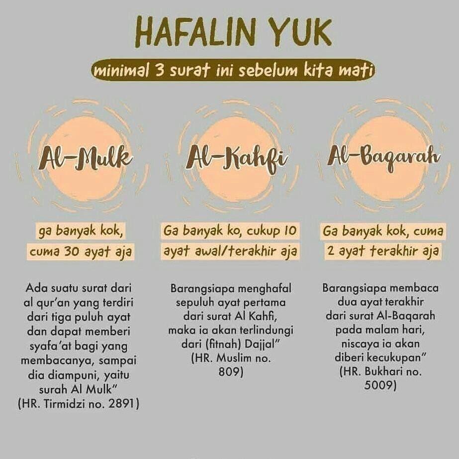 Qs Yg Di Hafal 1000 Spirit Quotes Quran Quotes Inspirational Islamic Inspirational Quotes