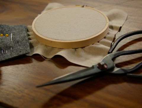 Introduction to Embroidery online course