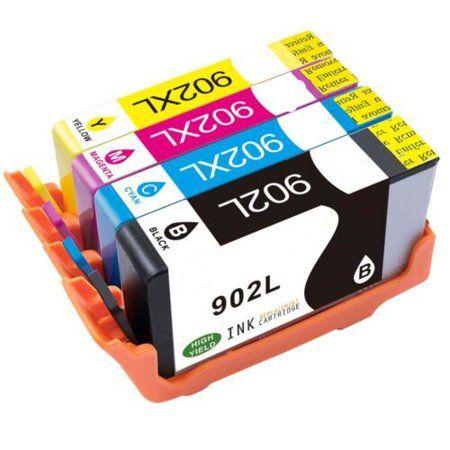 Linktoner 902 Compatible Remanufacturered Printer Ink