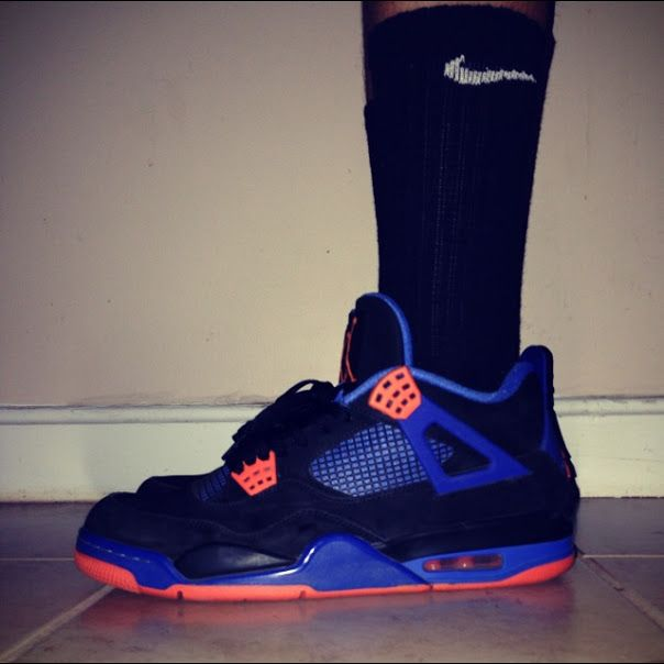 super popular eedd5 b1a3b Air Jordan IV Retro Cavs #sneakers #jordan #airjordan My new ...