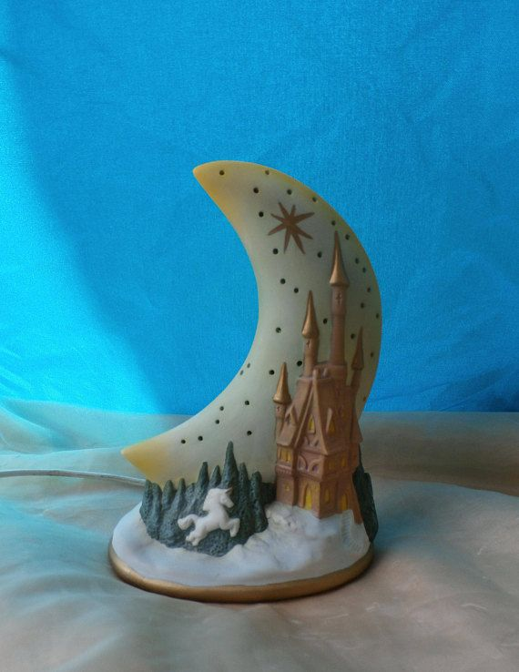 Your Place To Buy And Sell All Things Handmade Moon Glow Small Lamps Night Light