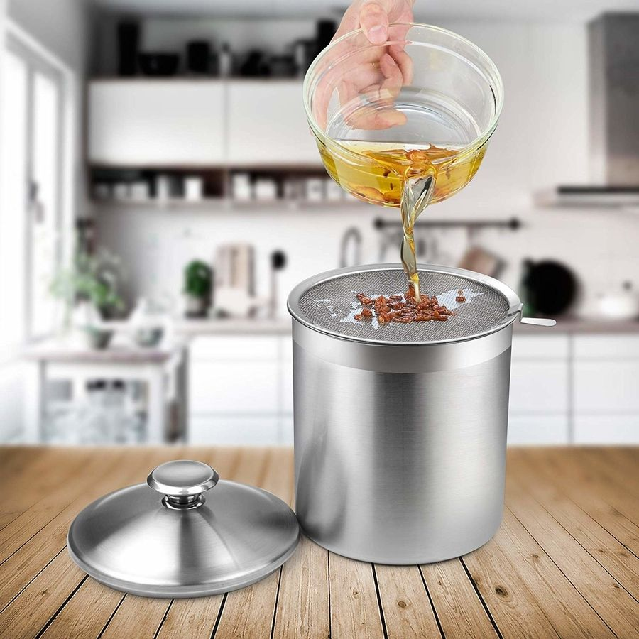 How to Dispose of Cooking Oil Safely? Cook n, Cooking