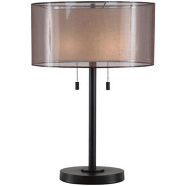 Studio shade in shade table lamp jcpenney lamps pinterest desks studio shade in shade table lamp jcpenney aloadofball Gallery