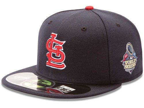 2013 Mlb World Series Patch Hat 59fifty Mlb World Series Red Sox World Series St Louis Cardinals