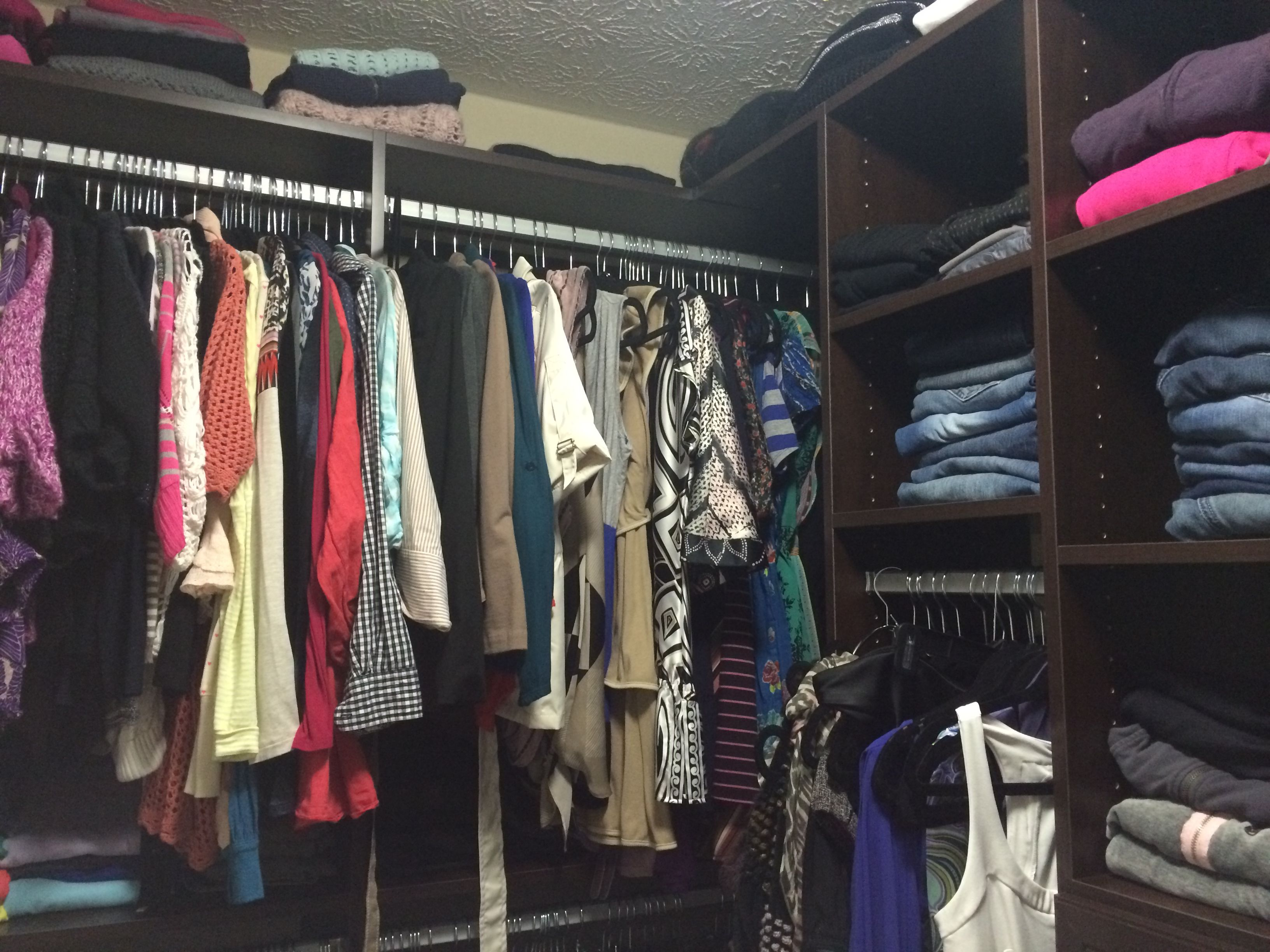 California Closets Cleveland Columbus Pittsburgh California Closets Custom Closet Design Closet Storage Systems
