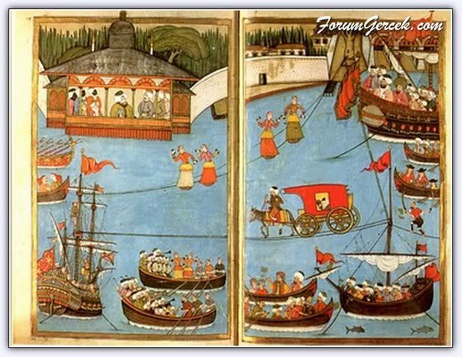 Osmanlı Döneminde Minyatür Sanatı  ༺✿༻Minyatür Sanatı