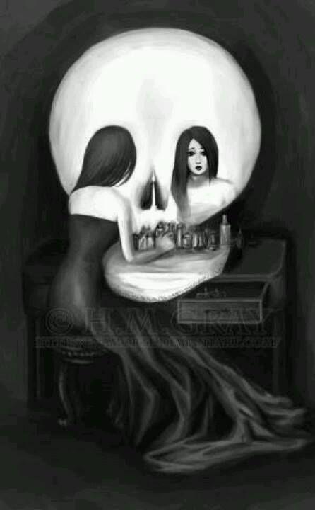 ambiguous skulls | amb...