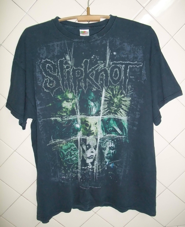 Rare Vintage VENOM Black Band Tour Concert Black T-shirt New Size S-2XL