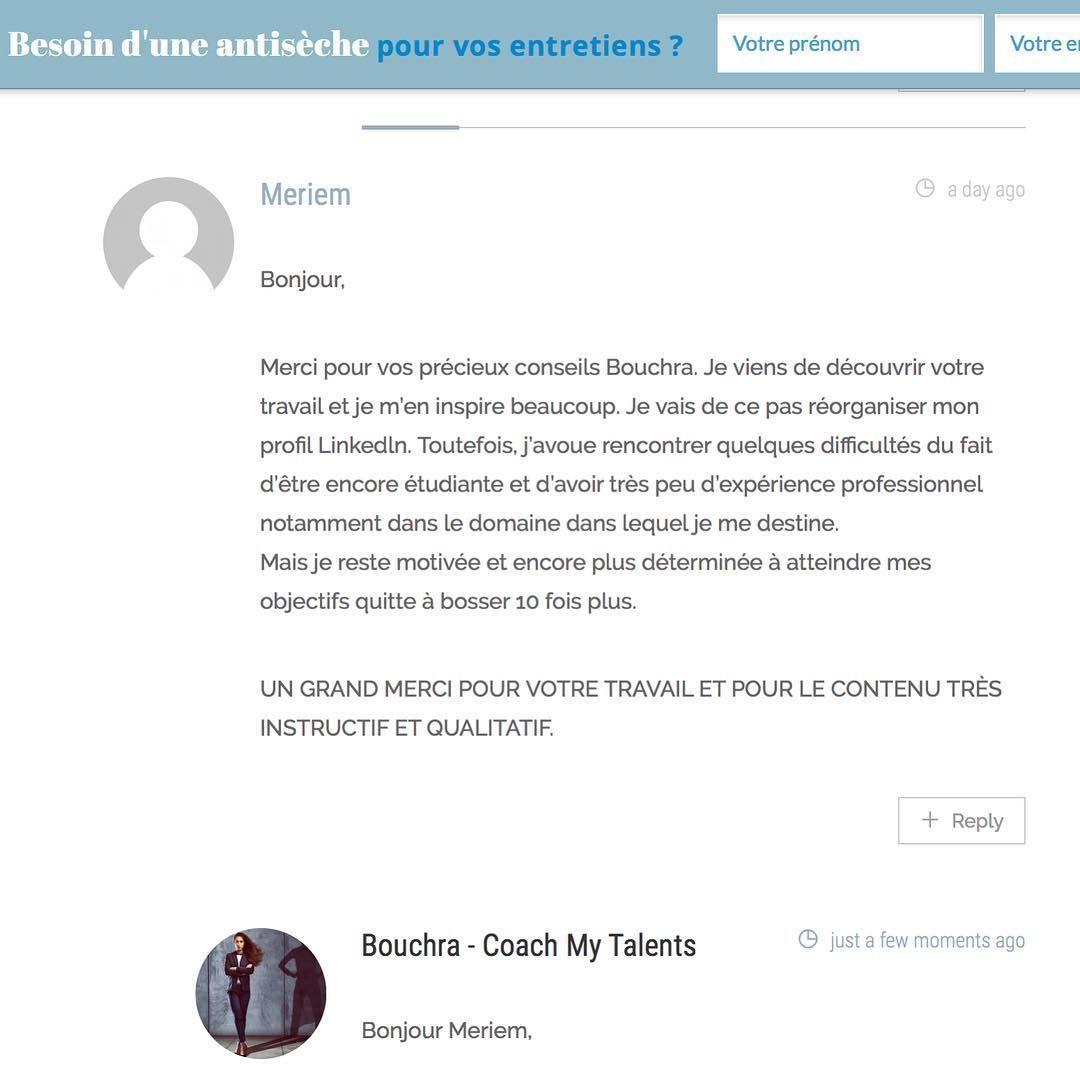 9 Astuces Incontournables Pour Booster Votre Profil Linkedin Cv Lettre De Motivation Lettre De Motivation Recherche Emploi