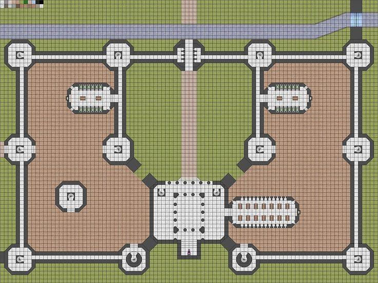 Minecraft Castle Blueprints Minecraft Houses Minecraft Castle