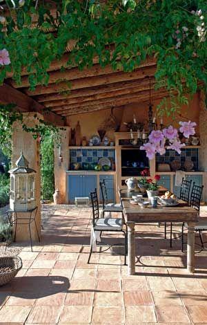 inspirationen eine finca auf mallorca terrasse mit. Black Bedroom Furniture Sets. Home Design Ideas