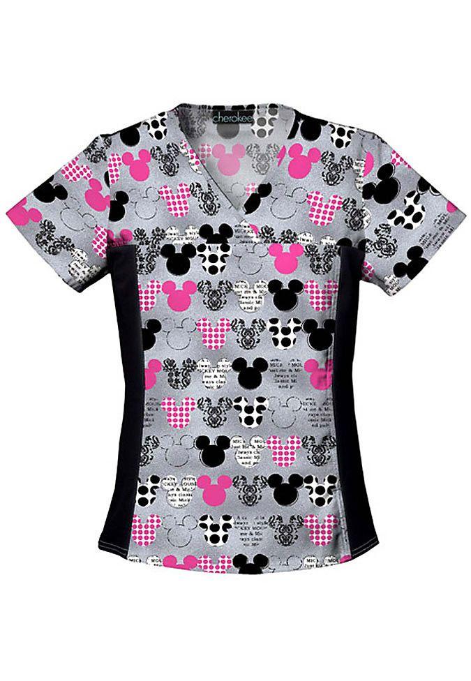 fcaa85b26ee print scrub tops | printed scrub tops | print scrub tops for women - Scrubs  and Beyond
