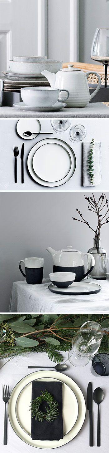 Broste Copenhagen Geschirr | nordisch schön und simple. Unsere ...