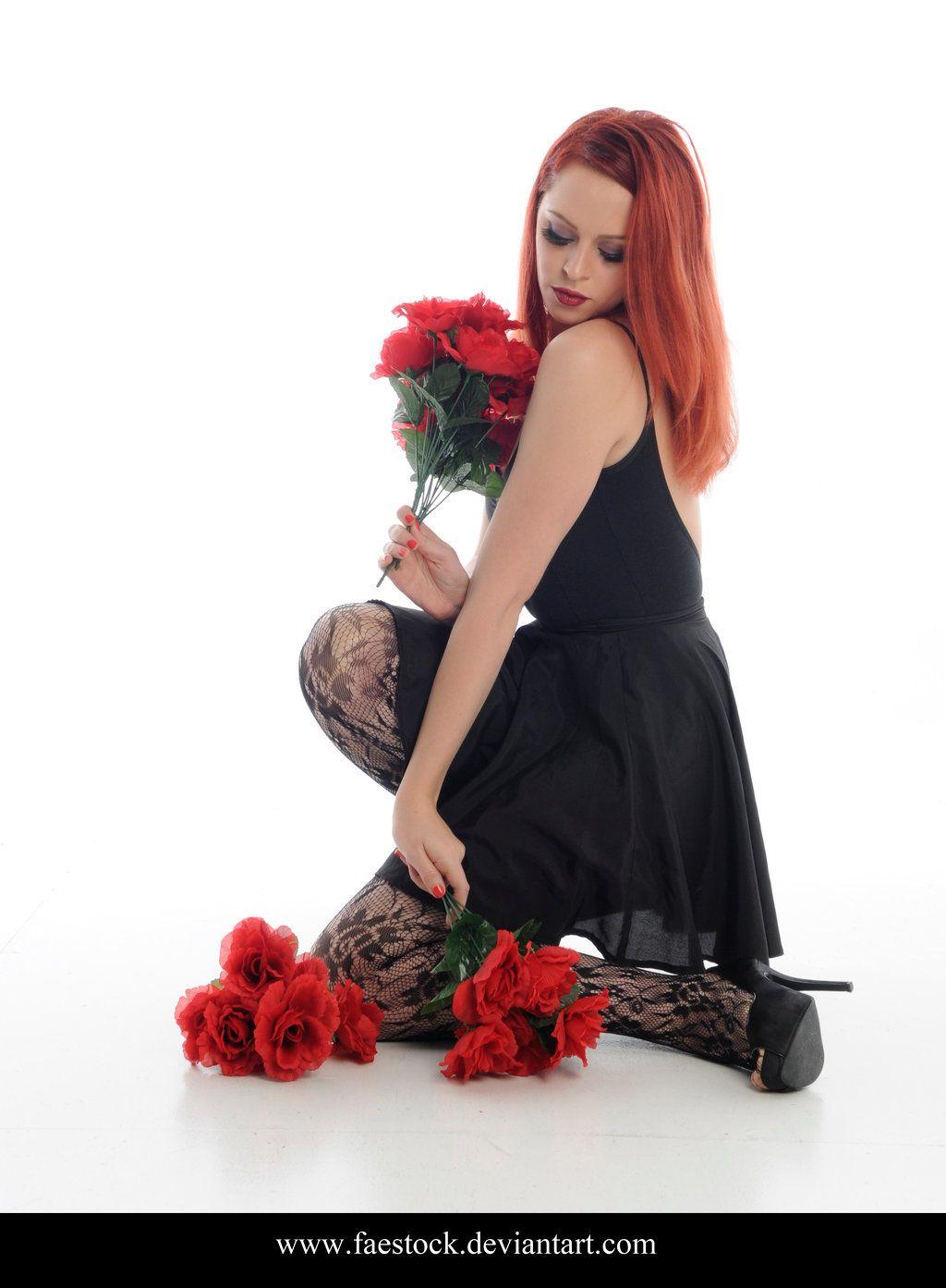 Rouge10 by faestock.deviantart.com on @deviantART