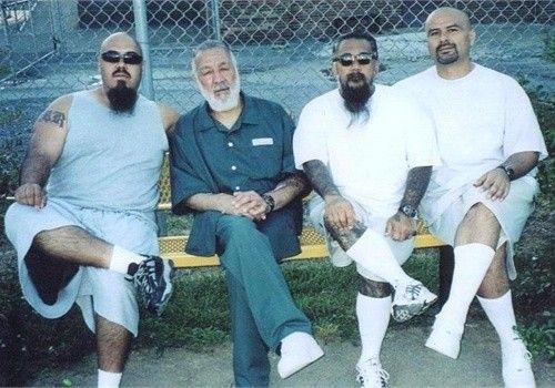 mexican mafia member salvador nicola colabella was sentenced by u s