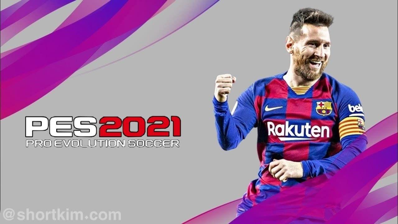 تحميل بيس 2021 للاندرويد Pro Evolution Soccer Evolution Soccer Game Download Free