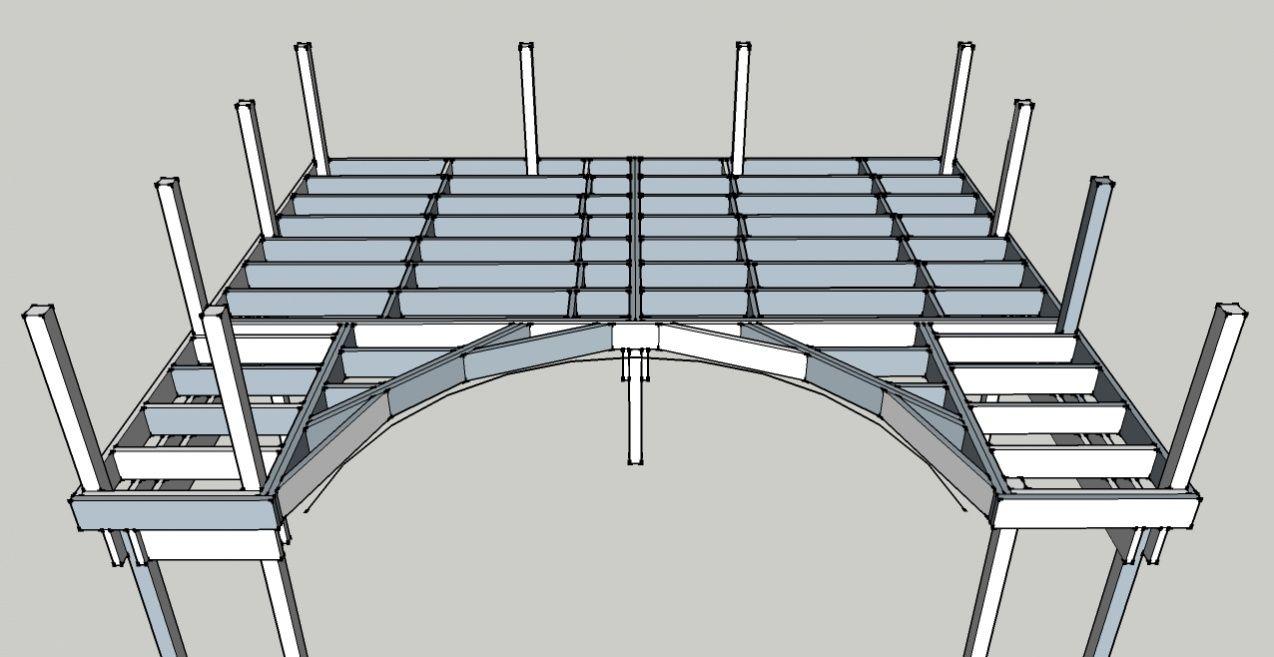 pool deck framing | Fachriframe co