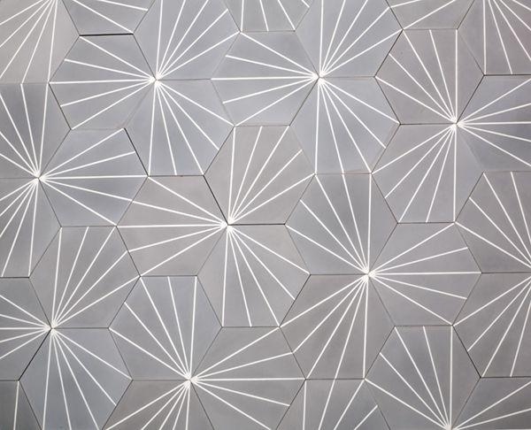 Totally Floored Marrakech Design Tiles Graphic Tiles
