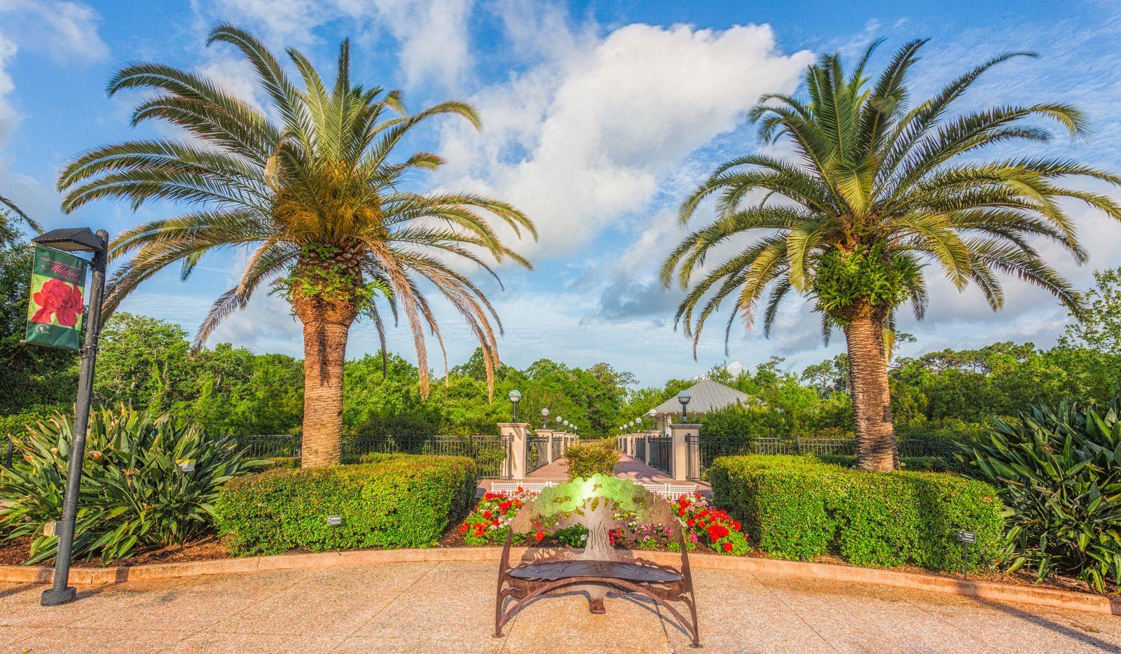 a08da45b2e8584d8731c1f27d61aa589 - The Florida Botanical Gardens In Largo