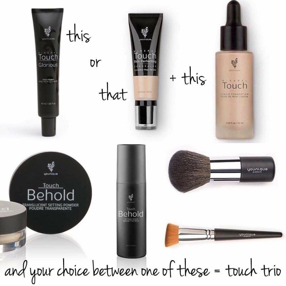 Pin By Catherine Hauptman On Beauty By Catherine Younique
