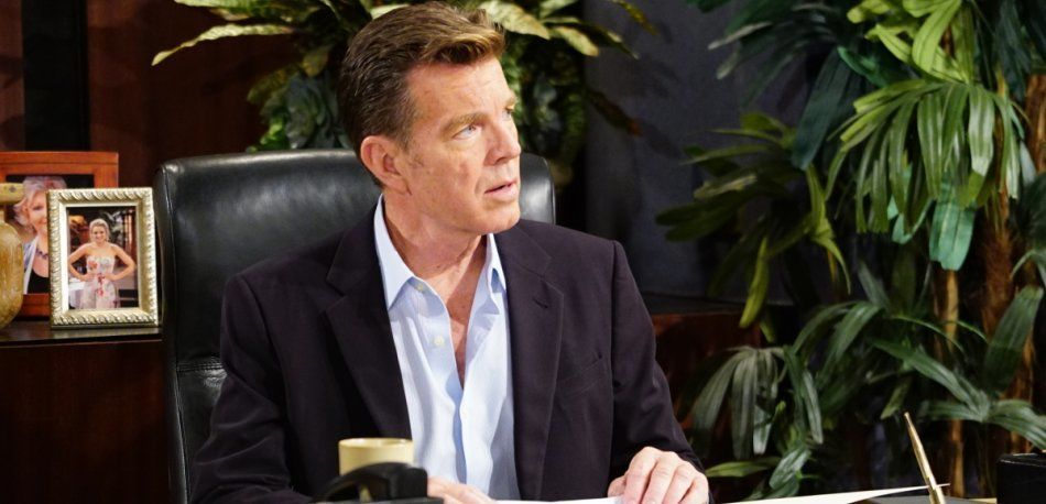 Young And The Restless Spoilers Recast Kyle Takes Over Jabot And
