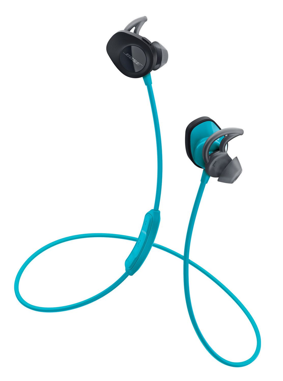 Bose SoundSport Wireless Headphones BlackSoundSport,