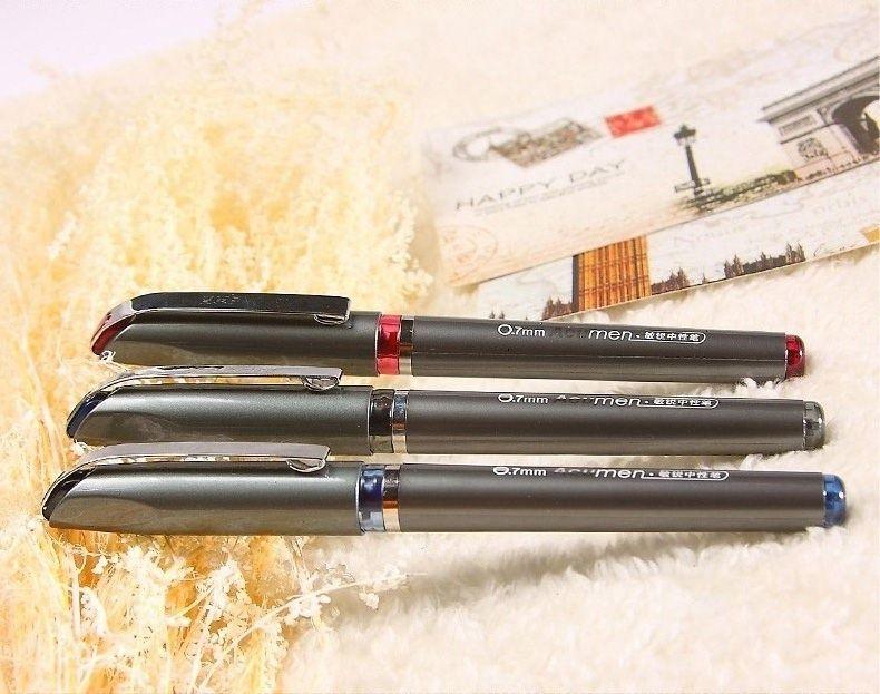 Linc Ocean Gel Pens Red
