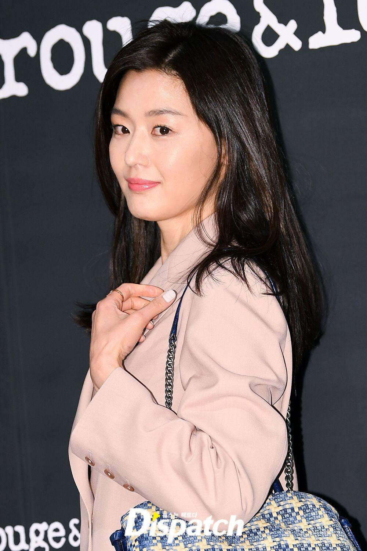 Korean Fashion Model - Ji Hyun - Casual Outdoor Collection