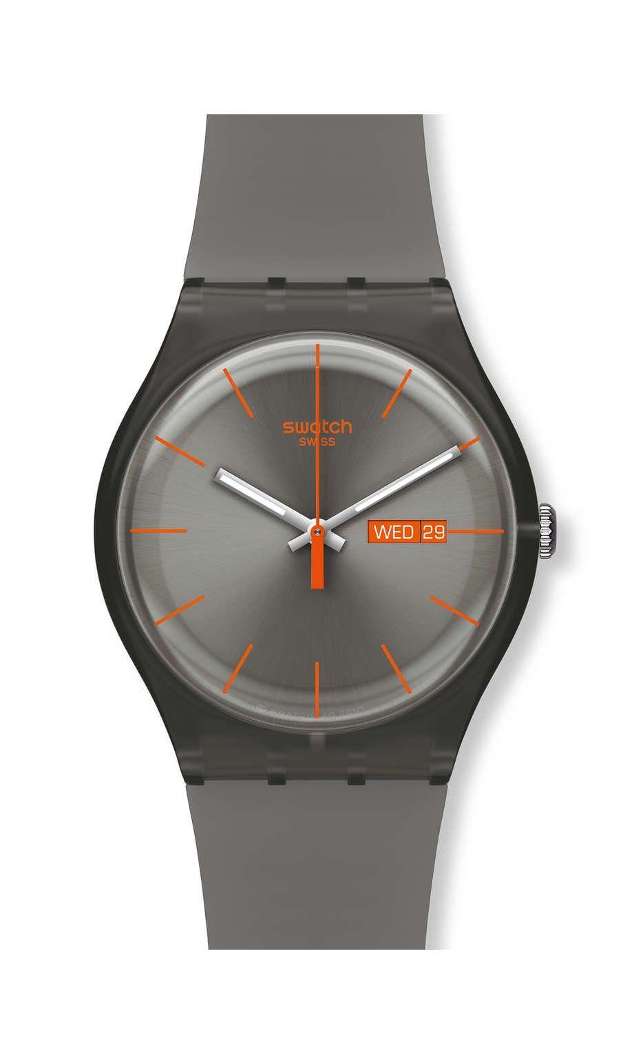 Swatch® US - WARM REBEL - SUOM702