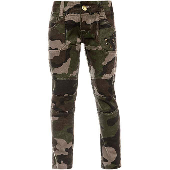 Bezlit Madchen Jeans Chino Hose 21878 In 2020 Kinder Hosen Hosen Madchen