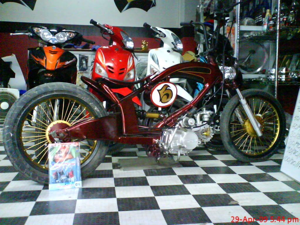 Motorcycle Forums: a selection of sites