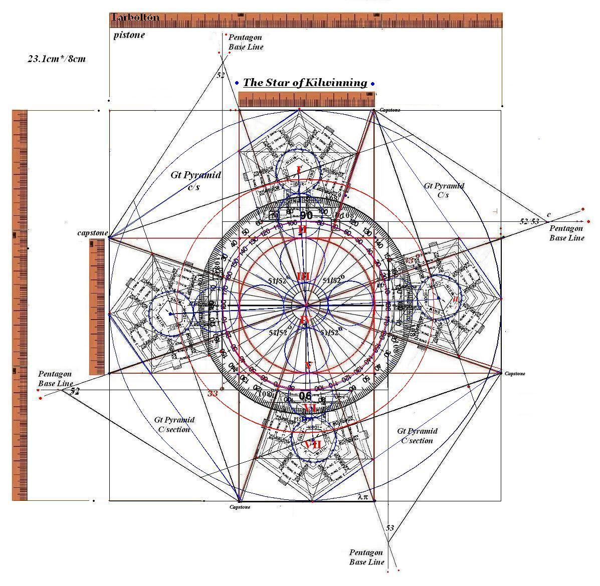 New Jerusalem Diagram Structure Of Stomata With Numbers Google Search Geometry
